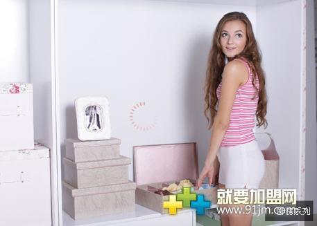 美炫加盟实例图片