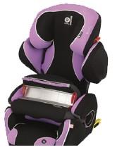 kiddy儿童座椅加盟图片