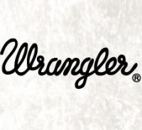 Wrangle牛仔
