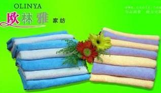 欧林雅生态竹纺加盟实例图片