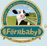 Fernbaby斐婴宝奶粉加盟