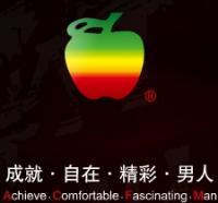苹果男装加盟
