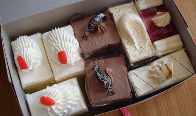 红宝石蛋糕官网图片