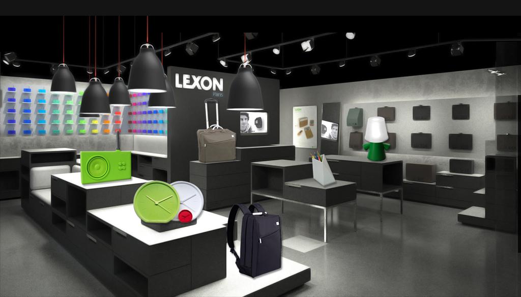 LEXON加盟连锁