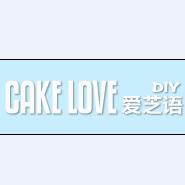 爱芝语DIY蛋糕