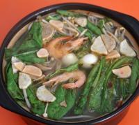 砂锅米线加盟