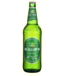 雁荡山啤酒加盟图片