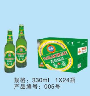 纳百川啤酒加盟图片