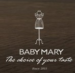 BABY MARY女裝加盟