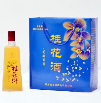 桂花乡酒加盟图片