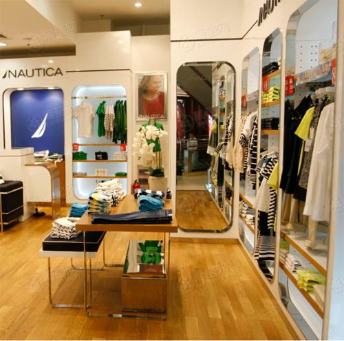 NAUTICA (诺蒂卡)品牌加盟图片