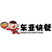 东亚快餐加盟