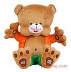 笑皮熊童装