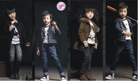儿童 童装/爱慕儿童AIMERKIDS产品面料以棉为主,注重健康、环保概念的...