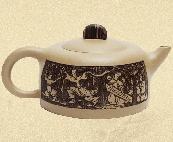 汉典茶礼加盟图片