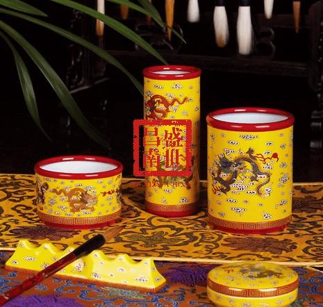 盛世昌南陶瓷加盟图片