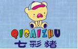 七彩猪童装加盟