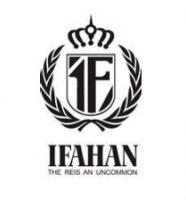 ifahan男装加盟