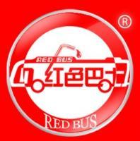 红色巴士甜品