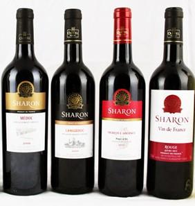 凌轩葡萄酒加盟图片