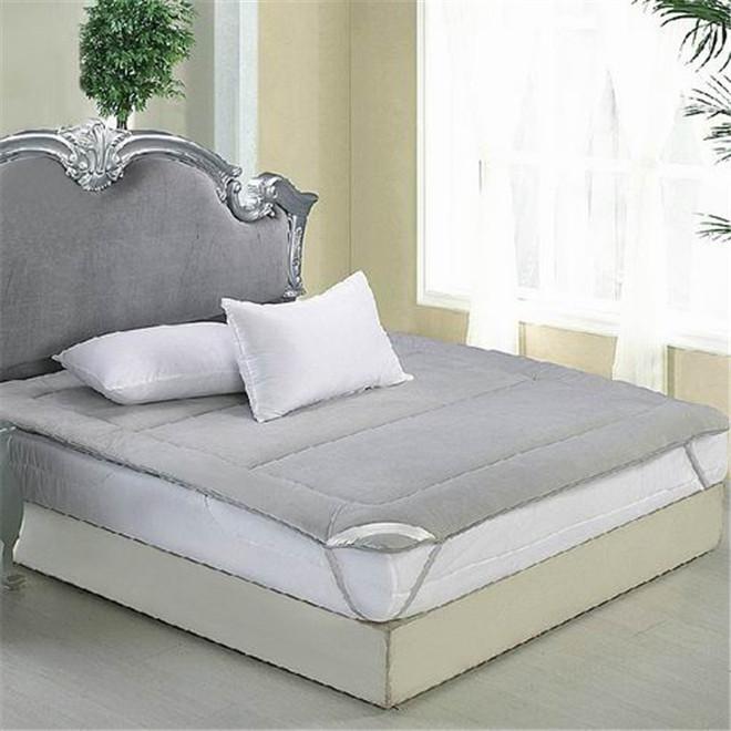 床垫加盟图片