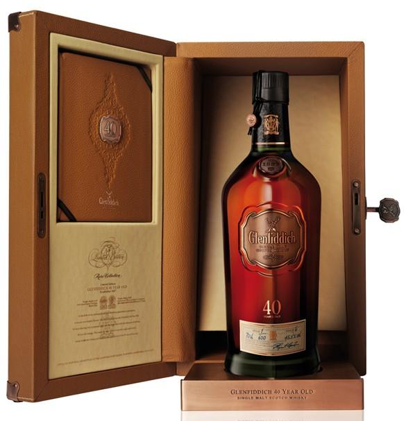 格兰菲迪威士忌加盟图片