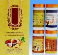 姜类保健品