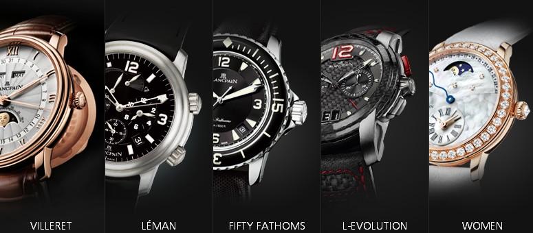 瑞士Blancpain宝珀手表加盟