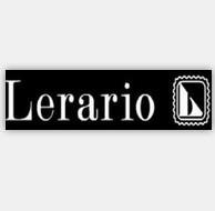 Lerario莱尔利奥男装加盟
