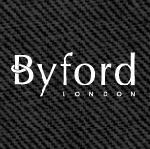 Byford男装加盟