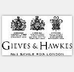 Gieves&Hawkes吉凡克斯西服