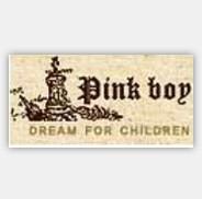 pink-b拼可比童装诚邀加盟
