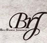 BRJ女装加盟