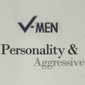 V-MEN威曼男装加盟