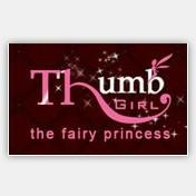 Thumbgirl拇指姑娘童装加盟