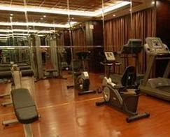 远竹国际健身加盟图片