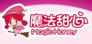 魔法甜心甜点加盟