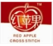 红苹果十字绣诚邀加盟
