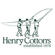 HenryCottons加盟