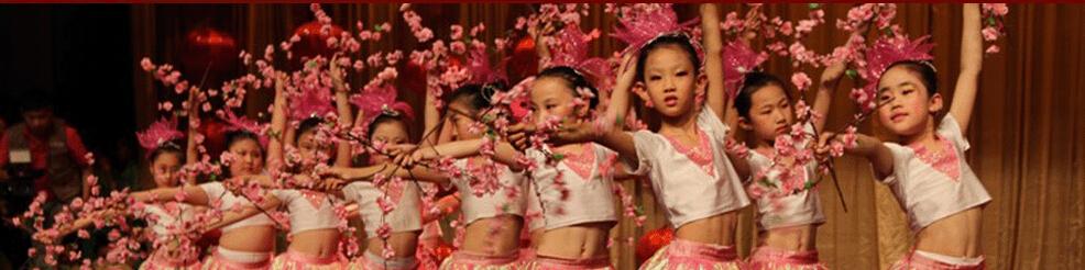 小白鸽舞蹈学院jm
