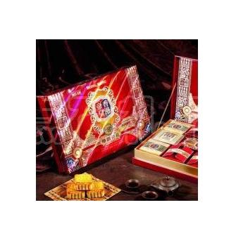 祥礼中国礼品加盟图片