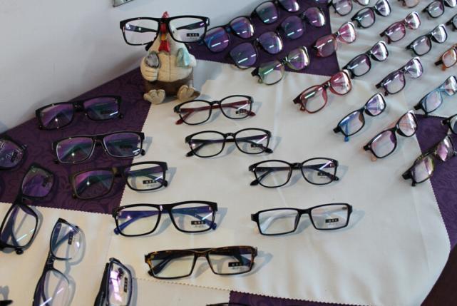 佐罗眼镜加盟