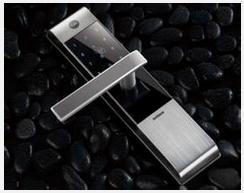 京卡盾指纹锁加盟图片
