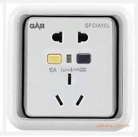 佳安宝漏电保护插座加盟