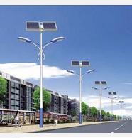 豪华太阳能照明加盟图片