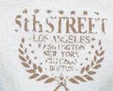 第五街加盟