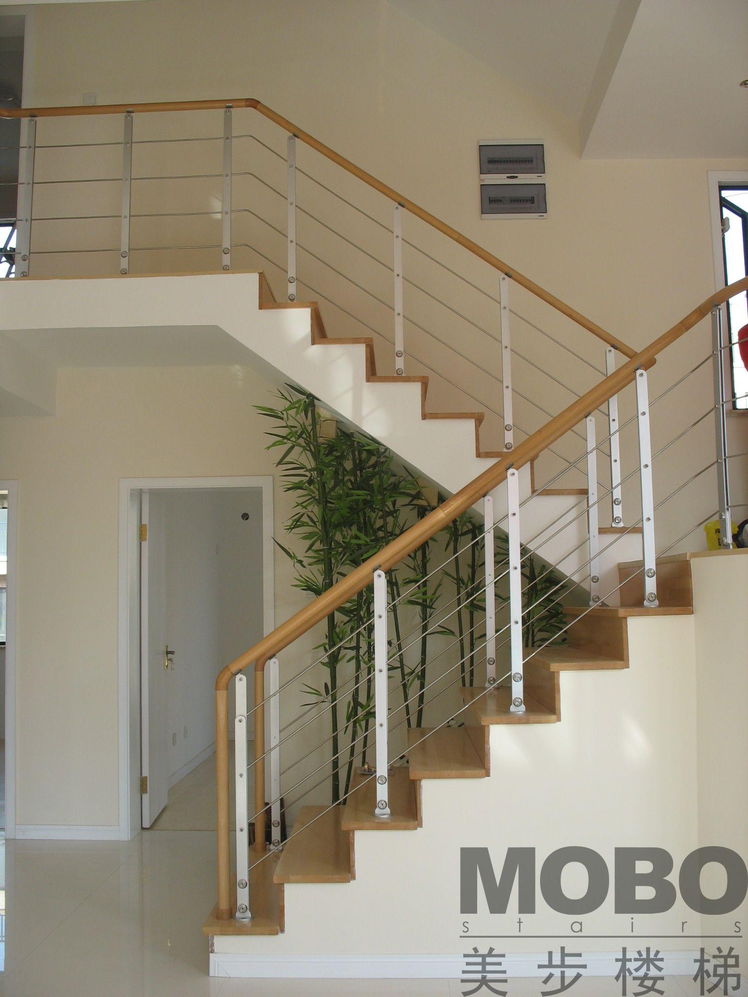 美步楼梯加盟图片