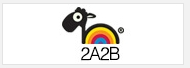 2A2B童装诚邀加盟