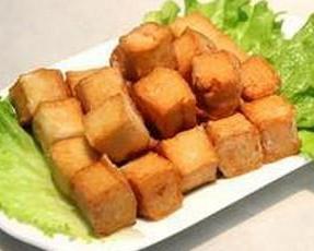 鱼豆腐加盟