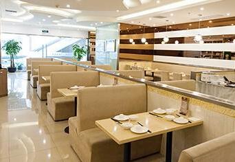 港式茶餐廳